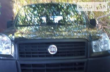 Универсал Fiat Doblo пасс. 2012 в Херсоне
