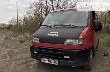 Fiat Ducato груз.-пасс. 2000 в Хмельницком