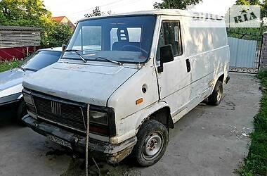 Fiat Ducato груз.-пасс. 1989 в Каменец-Подольском