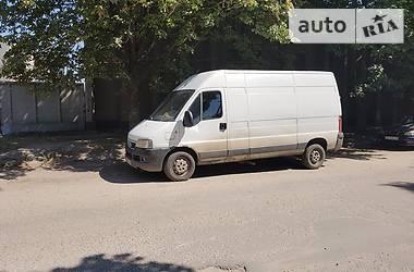 Fiat Ducato груз. 2004 в Харькове