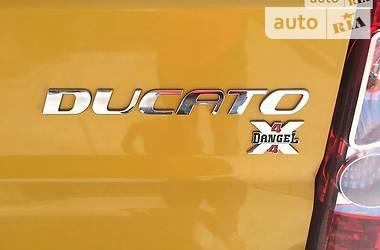 Fiat Ducato груз. 2014 в Львове