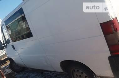 Fiat Ducato груз. 2000 в Черновцах