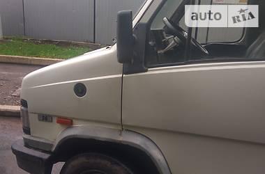 Fiat Ducato груз. 1992 в Ровно