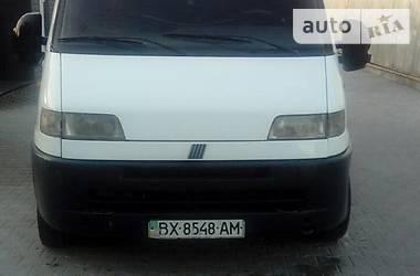 Fiat Ducato груз. 2000 в Косове