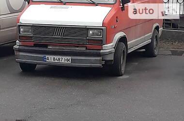 Fiat Ducato груз. 1994 в Василькове