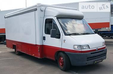 Fiat Ducato груз. 2000 в Николаеве