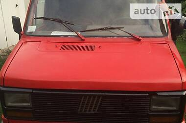 Fiat Ducato груз. 1985 в Черновцах