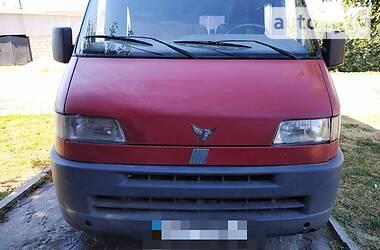 Fiat Ducato груз. 1995 в Каменском