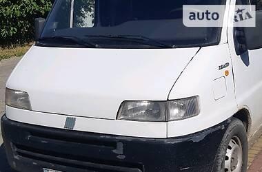 Fiat Ducato груз. 1999 в Луцке
