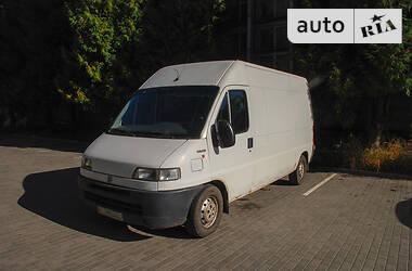 Fiat Ducato груз. 2000 в Луцке