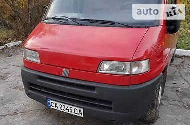 Fiat Ducato груз. 2000 в Золотоноше