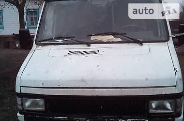 Fiat Ducato груз. 1991 в Кролевце