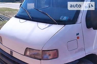 Fiat Ducato груз. 1999 в Житомире