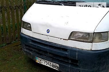 Fiat Ducato груз. 1998 в Жовкве