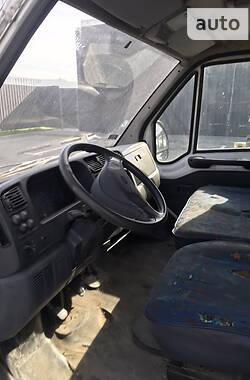Микроавтобус грузовой (до 3,5т) Fiat Ducato груз. 2001 в Коломые