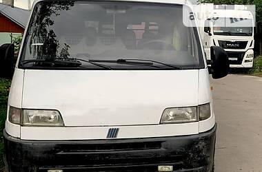 Fiat Ducato пасс. 2002 в Дрогобыче