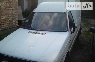 Fiat Fiorino груз. 1996 в Львове