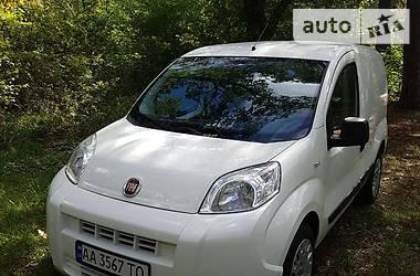 Fiat Fiorino груз. 2016 в Киеве