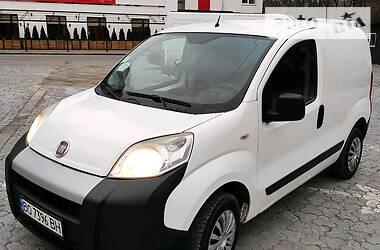 Fiat Fiorino груз. 2012 в Тернополе