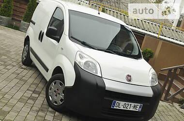 Fiat Fiorino груз. 2015 в Черкассах