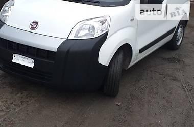 Fiat Fiorino груз. 2014 в Дубно