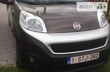 Fiat Fiorino груз. 2017 в Дубно