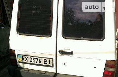 Fiat Fiorino груз. 1995 в Харькове