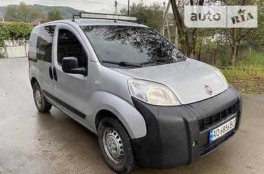 Fiat Fiorino груз. 2015 в Тячеве