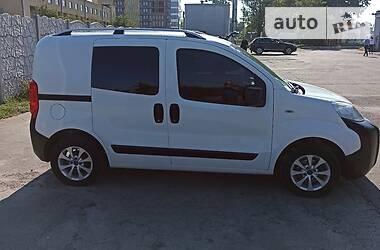 Фургон Fiat Fiorino груз. 2012 в Харькове