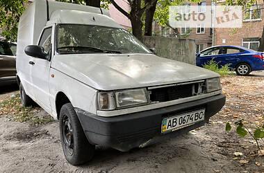 Легковой фургон (до 1,5 т) Fiat Fiorino груз. 1994 в Киеве
