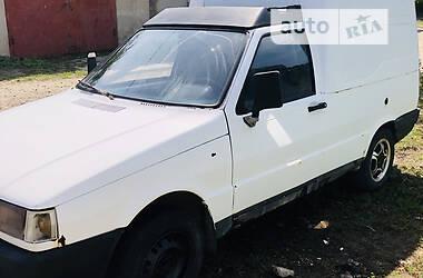 Пикап Fiat Fiorino груз. 1988 в Бурштыне