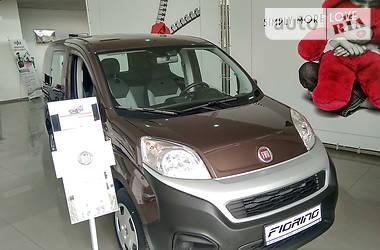 Fiat Fiorino пасс. 2017 в Полтаве