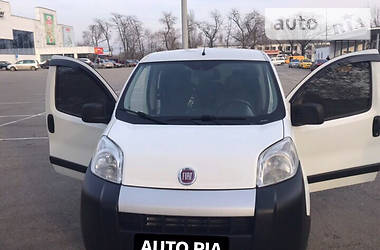 Fiat Fiorino пасс. 2012 в Измаиле