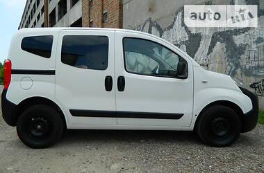 Fiat Fiorino пасс. 2008 в Черновцах