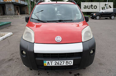 Fiat Fiorino пасс. 2008 в Ивано-Франковске