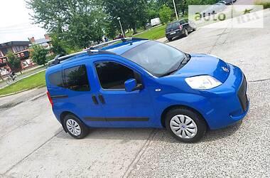 Fiat Fiorino пасс. 2011 в Львове