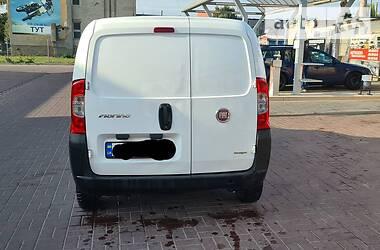 Fiat Fiorino пасс. 2011 в Луцке
