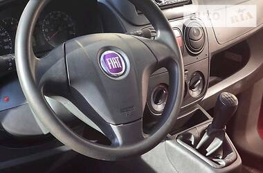 Fiat Fiorino пасс. 2008 в Львове