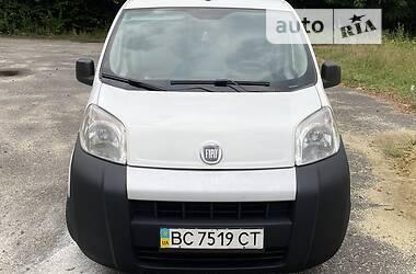 Легковий фургон (до 1,5т) Fiat Fiorino пасс. 2008 в Львові