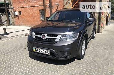 Fiat Freemont 2014 в Кропивницком