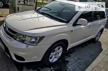 Fiat Freemont 2011 в Ивано-Франковске