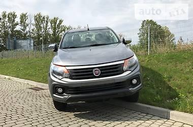 Fiat Fullback 2017 в Ивано-Франковске