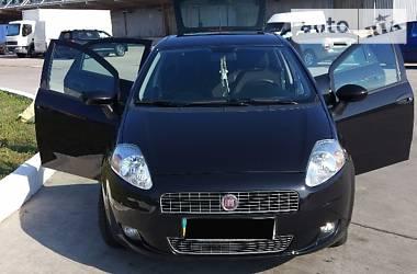 Fiat Grande Punto 2011 в Киеве