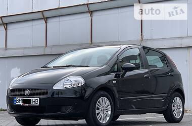 Fiat Grande Punto 2009 в Одессе