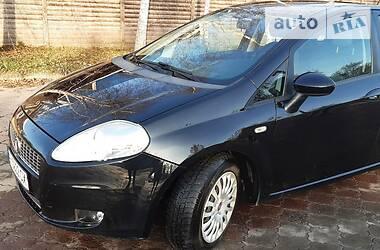Fiat Grande Punto 2008 в Бердичеве