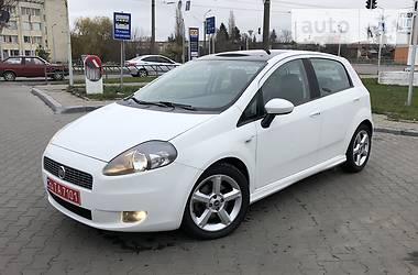 Fiat Grande Punto 2009 в Луцке