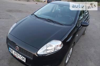 Fiat Grande Punto 2008 в Николаеве