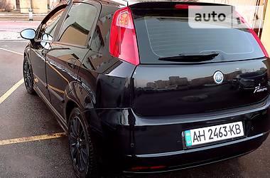 Хэтчбек Fiat Grande Punto 2006 в Киеве