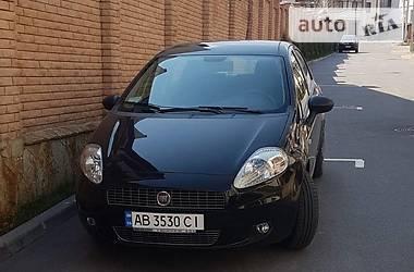 Хэтчбек Fiat Grande Punto 2010 в Виннице