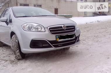 Fiat Linea 2013 в Сумах
